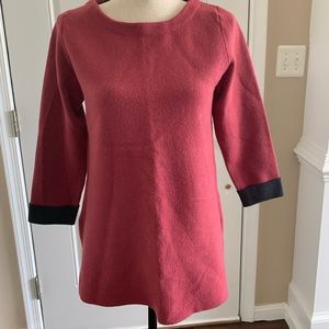 Nanette Lepore sweater wool blend size M